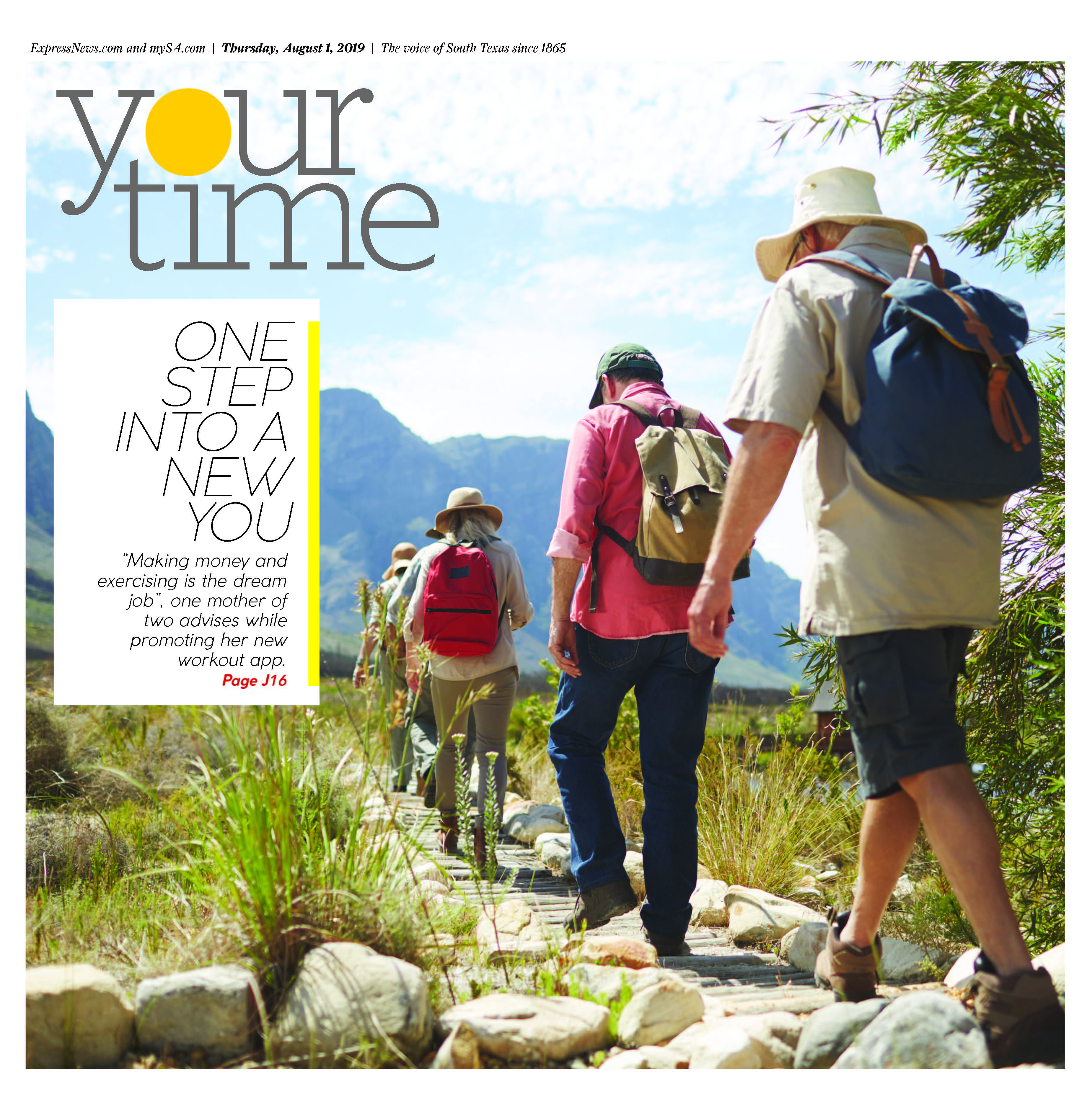 COVER-YourTime